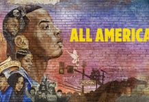 All American 3