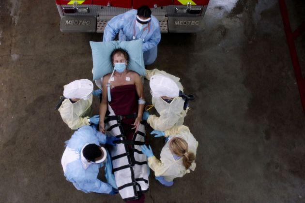 Grey's Anatomy 17x05