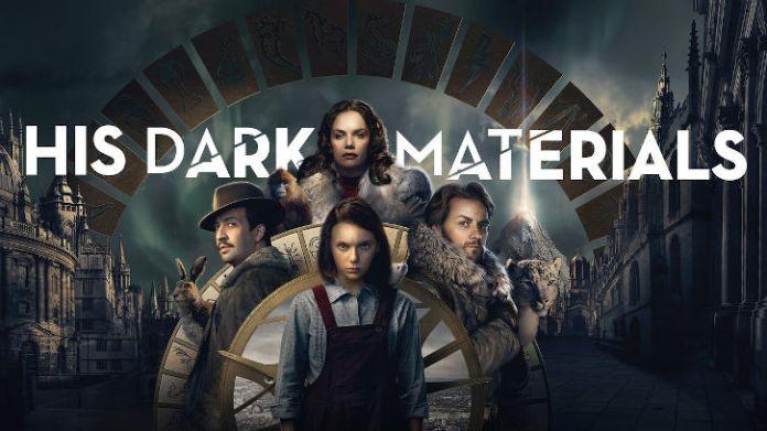 His Dark Materials 3