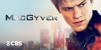 MacGyver 5
