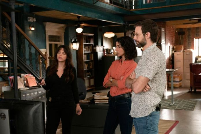 NCIS New Orleans 7x04