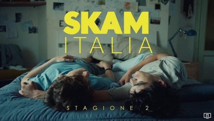 Skam italia stagioni