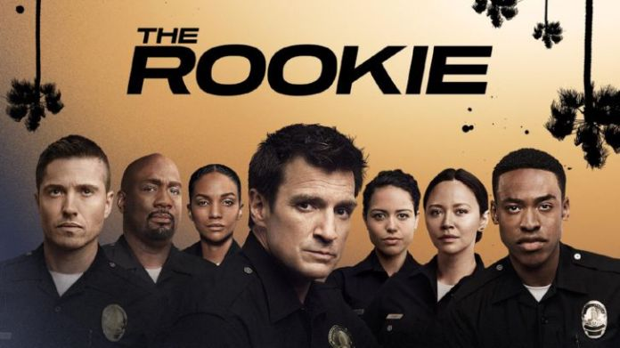 The Rookie 3