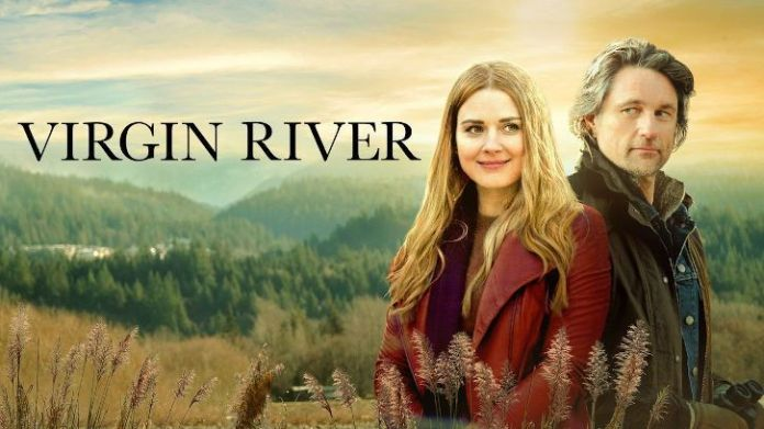 Virgin River 3