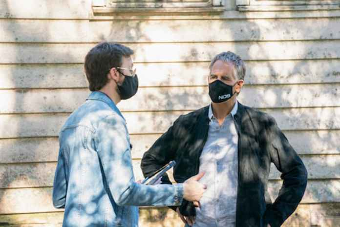 NCIS New Orleans 7x05