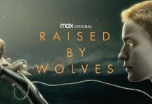 Raised by wolves - Una nuova umanità 2 stagione