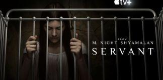 Servant 3 stagione