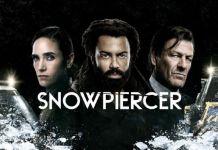 Snowpiercer 3 stagione
