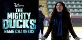 The Mighty Ducks: Game Changers serie tv 2021 disney+