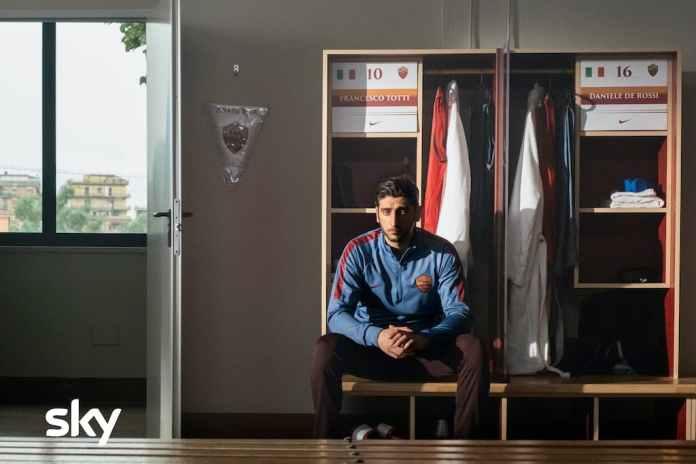 Speravo de morì prima – La serie su Francesco Totti