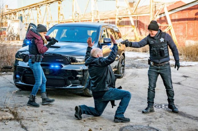 Chicago PD 8x07