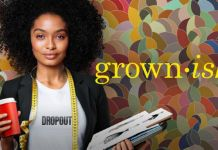 Grown-Ish 3