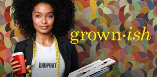 Grown-Ish 3