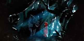 In compagnia del lupo, il cuore nero delle fiabe