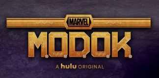 M.O.D.O.K. serie tv