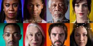 Solos serie tv 2021