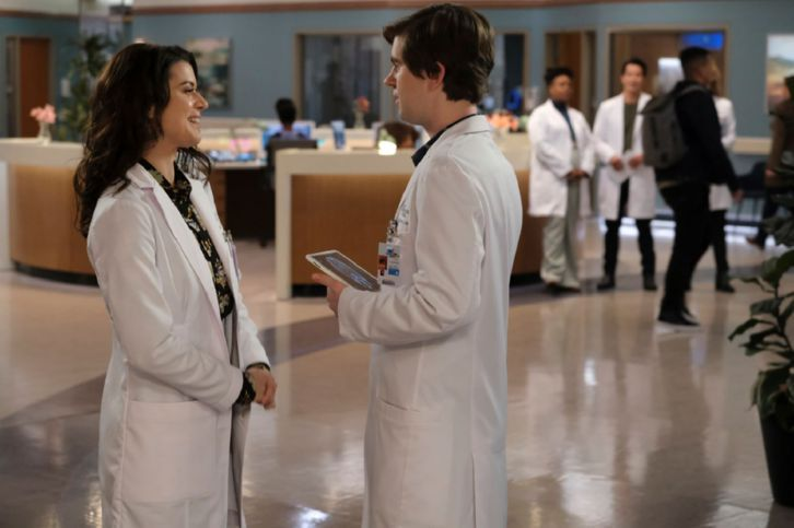 The Good Doctor 4x09