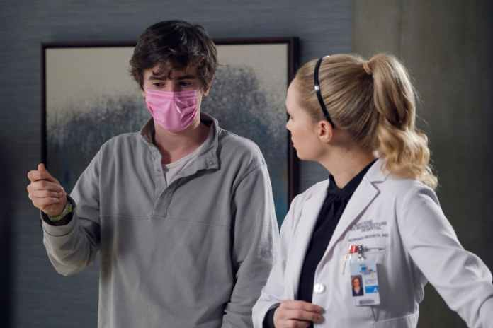 The Good Doctor 4x10