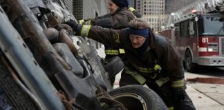 Chicago Fire 9x08