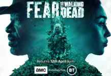 Fear The Walking Dead 6 B