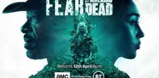 Fear The Walking Dead 6 B