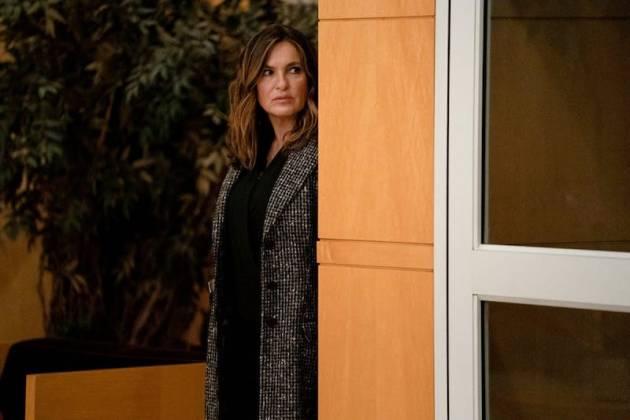 Law & Order: Organized Crime 1x01