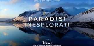 Nat Geo: Paradisi Inesplorati