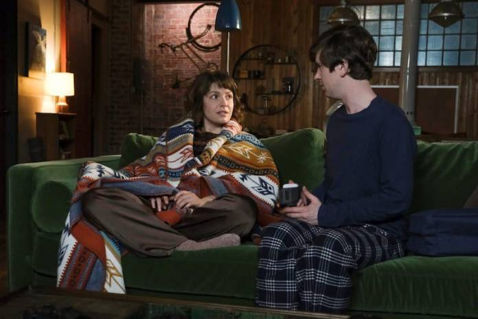 The Good Doctor 4x12