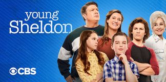 Young Sheldon 5 stagione