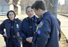 Blue Bloods 11x12