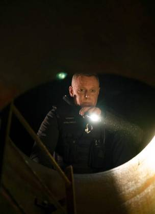 Chicago PD 8x11