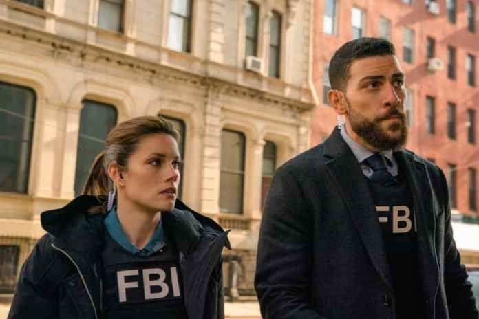 FBI 3x11