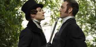 Gentleman Jack serietv 2021
