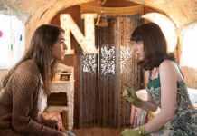 Luna Park serie tv 2021