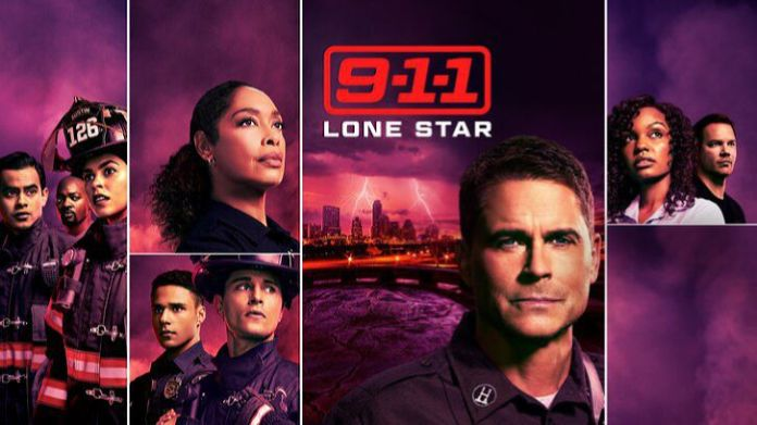 9-1-1: Lone Star 3