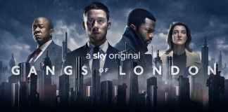 Gangs of London 2 stagione