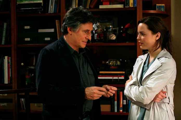 In Treatment trama e cast