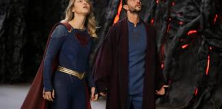 Supergirl 6x07
