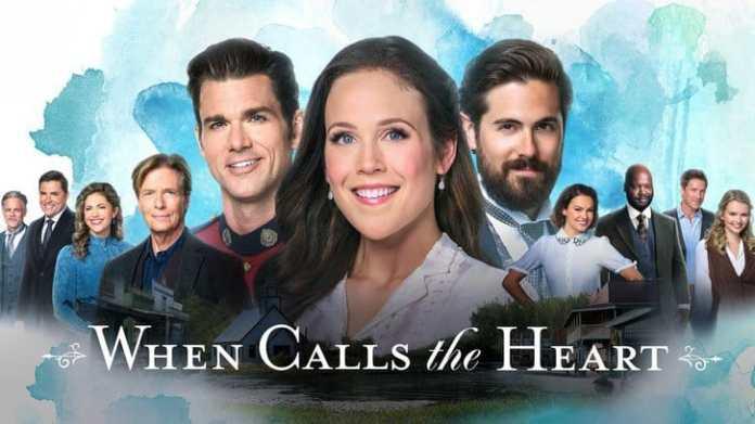 When Calls the Heart 9