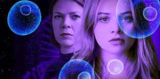 Biohacker serie tv 2020