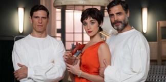 Cuori serie tv 2021 Daniele Pecci