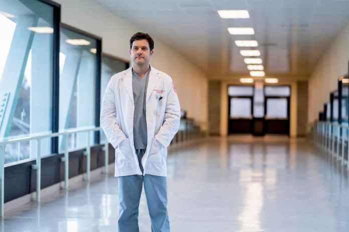 Dr. Death serie tv 2021