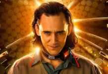 Loki serie tv