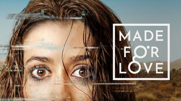 Made for Love 2 stagione