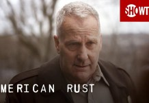 American Rust recensione