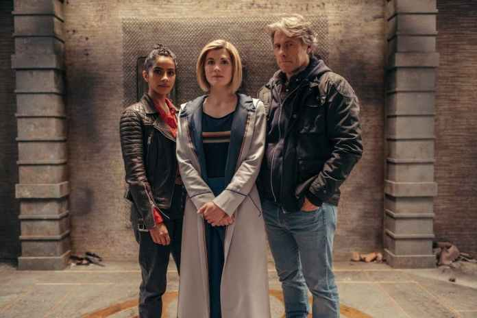 Doctor Who 13 stagione (1)