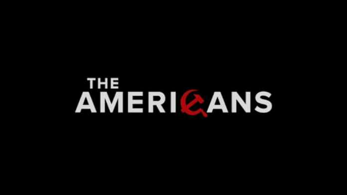 The Americans serie tv 2013