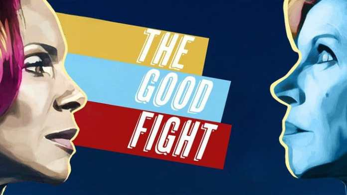 The Good Fight 5