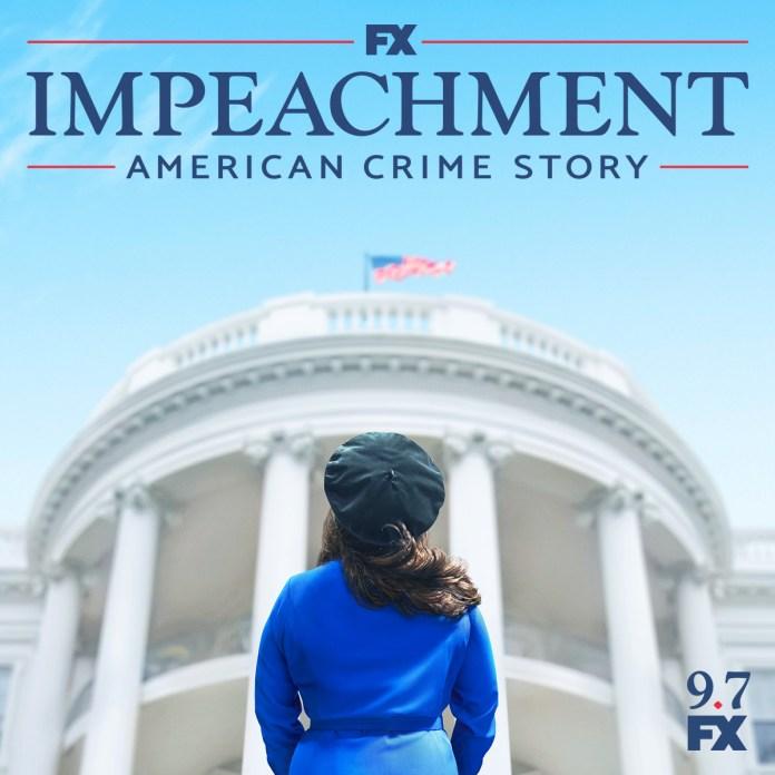 American Crime Story: Impeachment