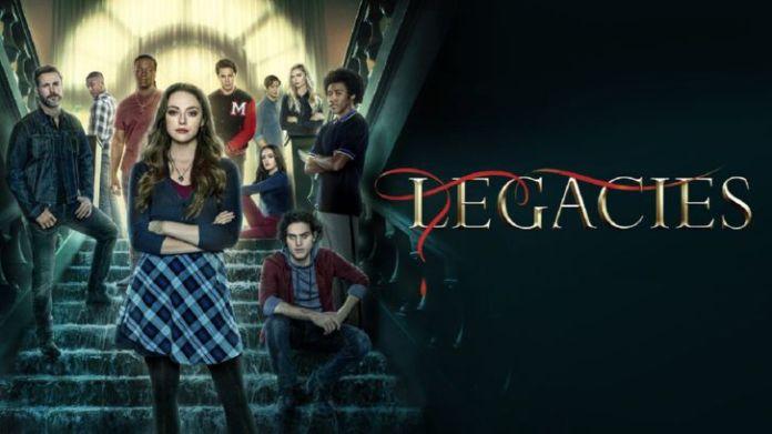 Legacies 4